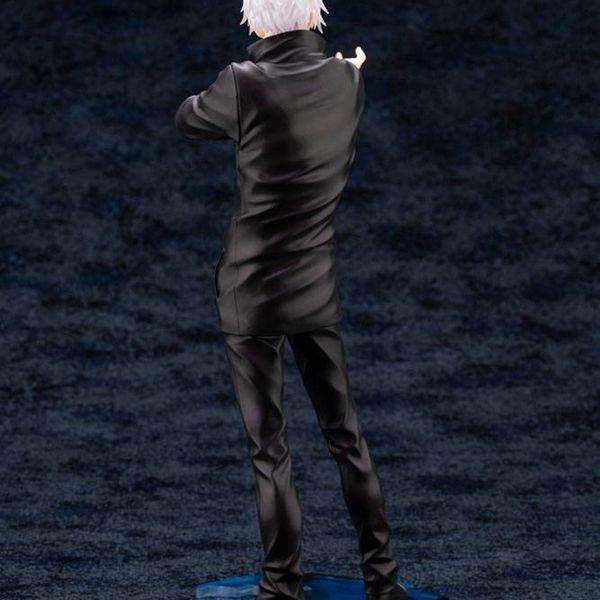 Figura Gojo Satoru Bonus Edition Jujutsu Kaisen ARTFXJ