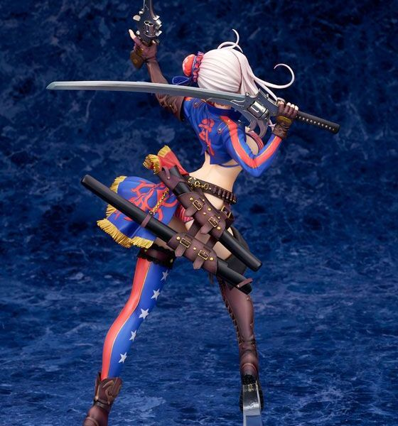Figura Berserker Musashi Miyamoto Casual Ver Fate Grand Order