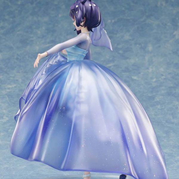 Figura Ai Mizuno Wedding Dress Zombie Land Saga Revenge F:Nex