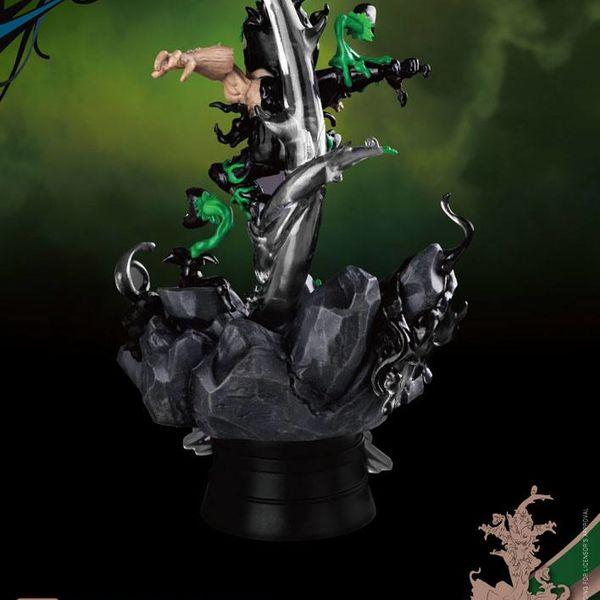 Figura Little Groot Marvel Comics Maximum Venom Special Edition D-Stage