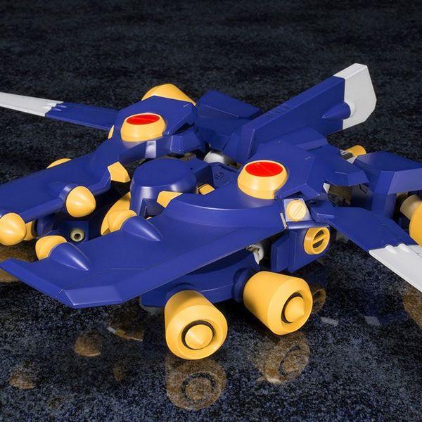 Tyrrell Beetle Model Kit Medabots