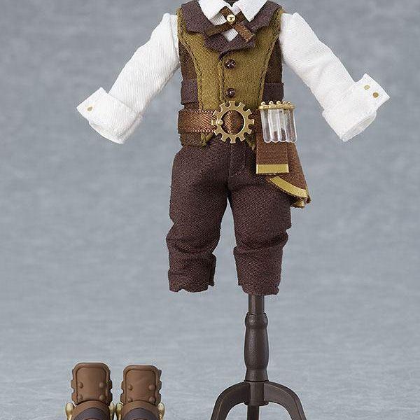 Nendoroid Doll Inventor Kanou Original Character