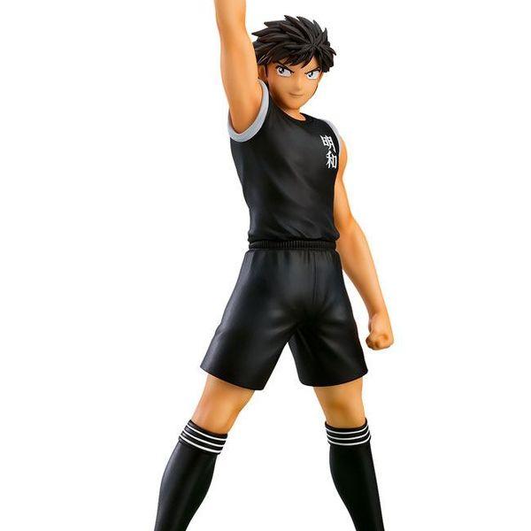 Figura Hyuga Kojiro Captain Tsubasa Pop Up Parade