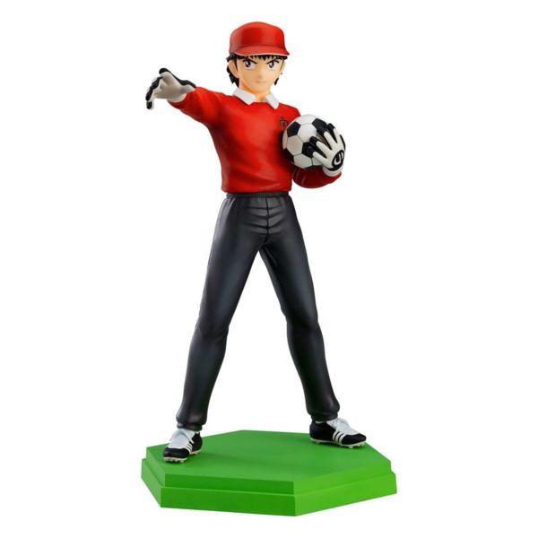 Figura Genzo Wakabayashi Captain Tsubasa Pop Up Parade