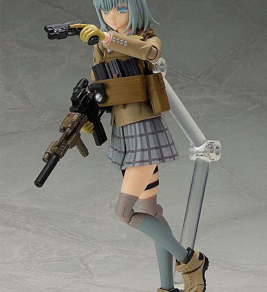 Shiina Rikka Figma SP-098 Little Armory