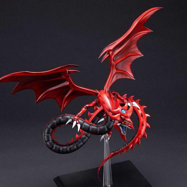 Figura Slifer the Sky Dragon Yu Gi Oh