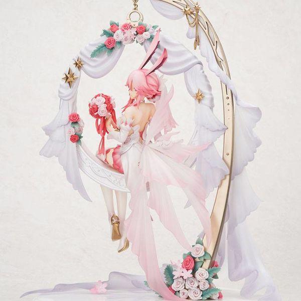 Figura Yae Sakura Dream Raiment Ver Honkai Impact 3rd