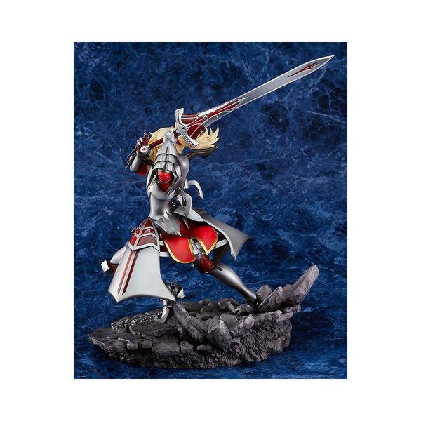 Figura Saber Mordred Clarent Blood Arthur Fate Grand Order