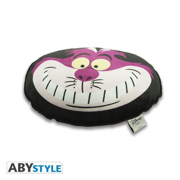 Cheshire Cat Cushion Alice In Wonderland