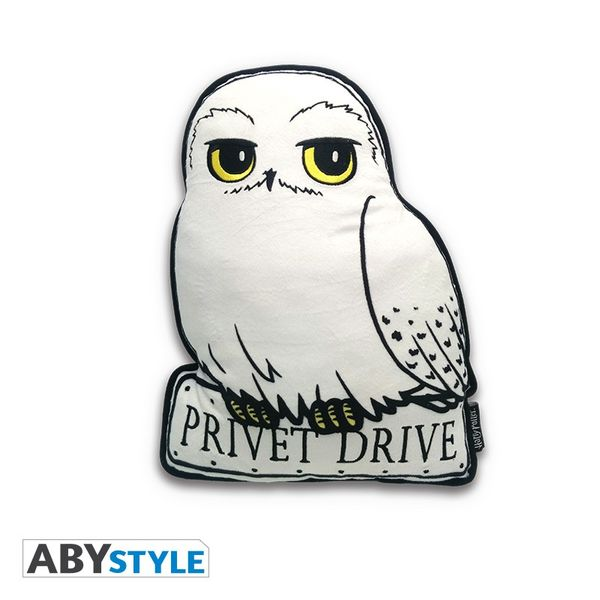 Hedwig Harry Potter Cushion