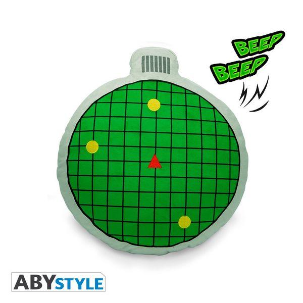 Radar with sound Cushion Dragon Ball