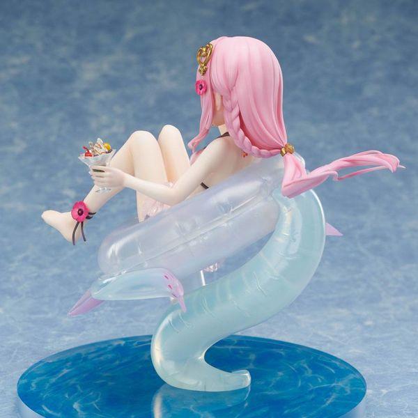Figura Iroha Tamaki Swimsuit Ver Puella Magi Madoka Magica Side Story Magia Record F:Nex