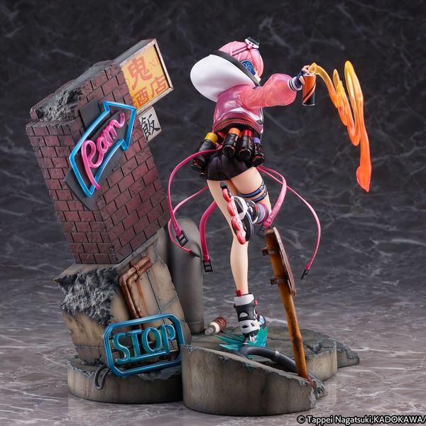 Figura Ram Neon City Ver Re Zero Starting Life in Another World