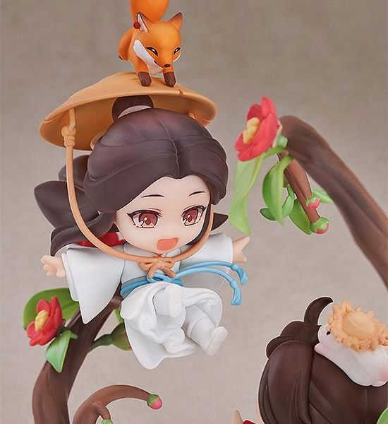 Figura Xie Lian & San Lang Until I Reach Your Heart Ver Heaven Official s Blessing