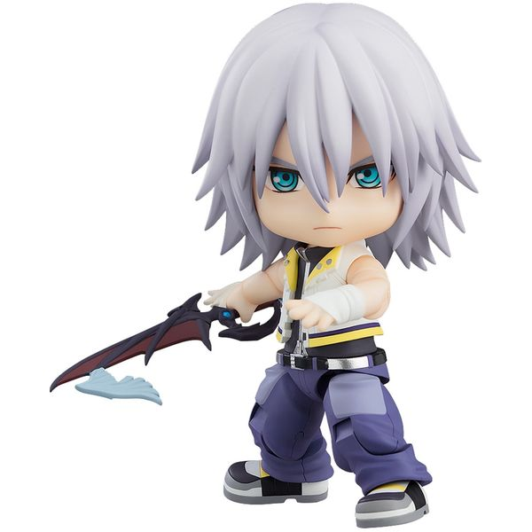 Nendoroid 1488 Riku Kingdom Hearts II