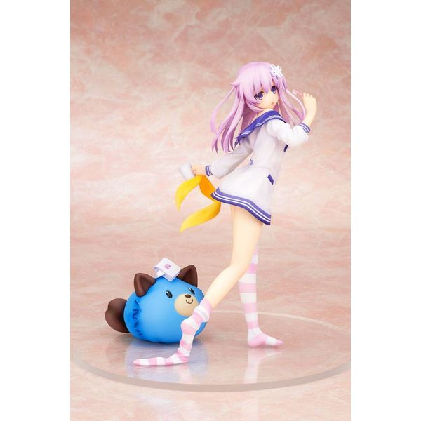 Figure Nepgear Wake Up Version Hyperdimension Neptunia