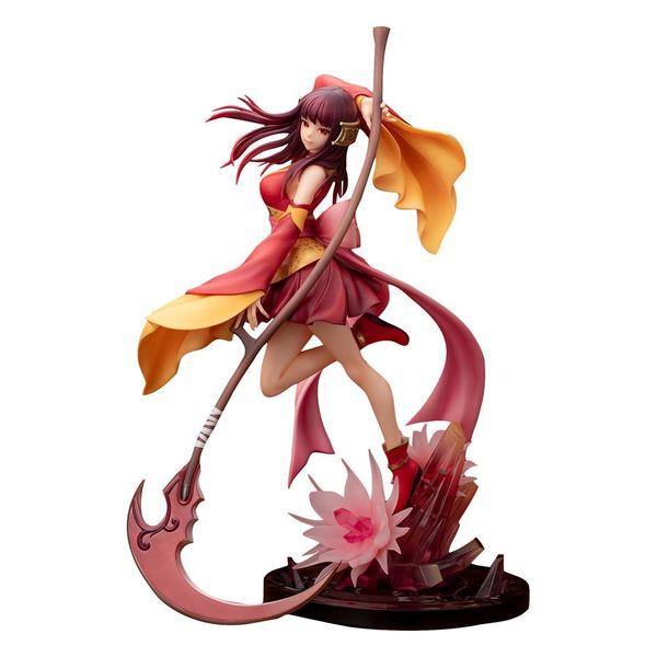 Figura Long Kui The Crimson Guardian Princess Ver The Legend of Sword and Fairy
