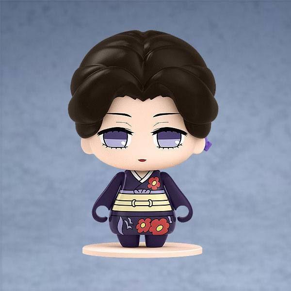 Figura Kimetsu no Yaiba Pocket Maquette vol 5 Set
