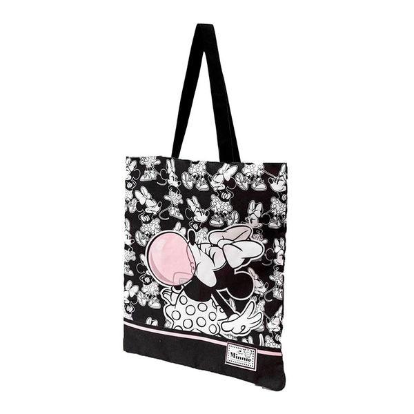 Bolsa de la Compra Minnie Mouse Bubblegum Disney
