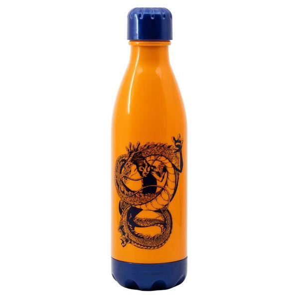 Botella Dragon Ball Kanji 660 ml