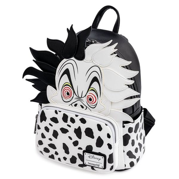 Cruella De Vil Backpack Disney Loungefly