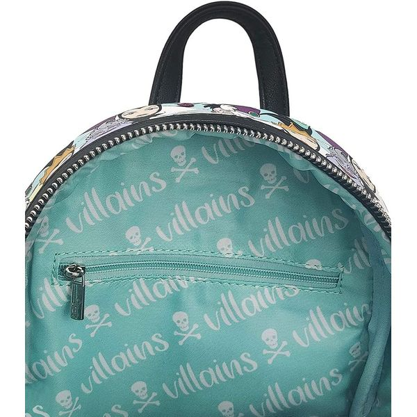 Villains Disney Backpack Loungefly
