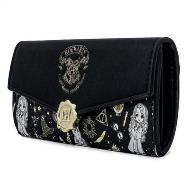 Magical Elements Harry Potter Purse loungefly