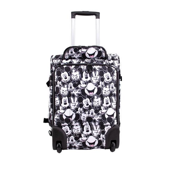 Maleta de Cabina Mickey Mouse USA Disney