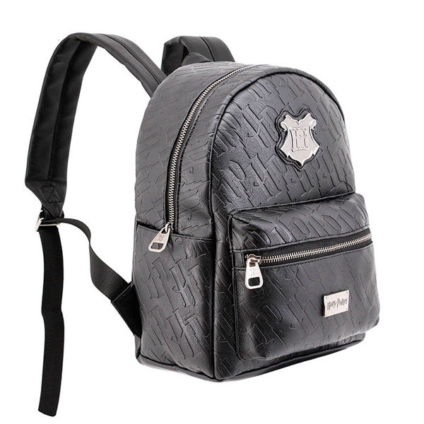 Harry Potter Mini Backpack Hogwarts Fashion Plague
