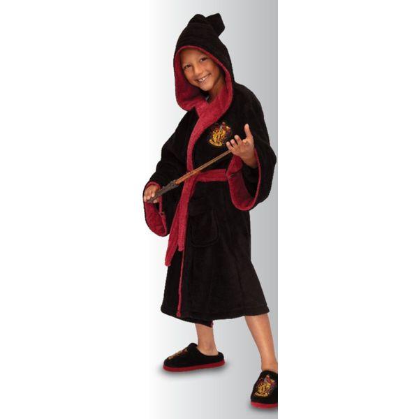 Gryffindor Kids Polar Robe Harry Potter