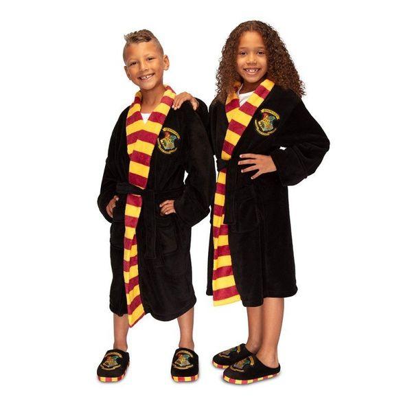 Hogwarts Children's Polar Robe Harry Potter