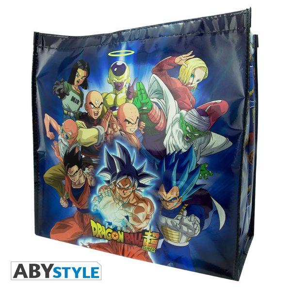 Bolsa Reutilizable Dragon Ball Super