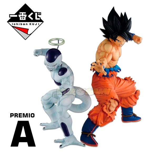 Ichiban Kuji Dragon Ball Super VS OMNIBUS Z