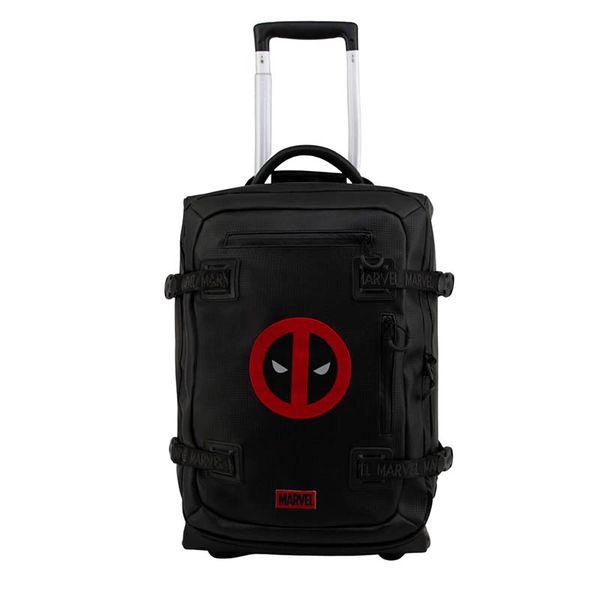 Maleta de Cabina Deadpool Marvel Comics