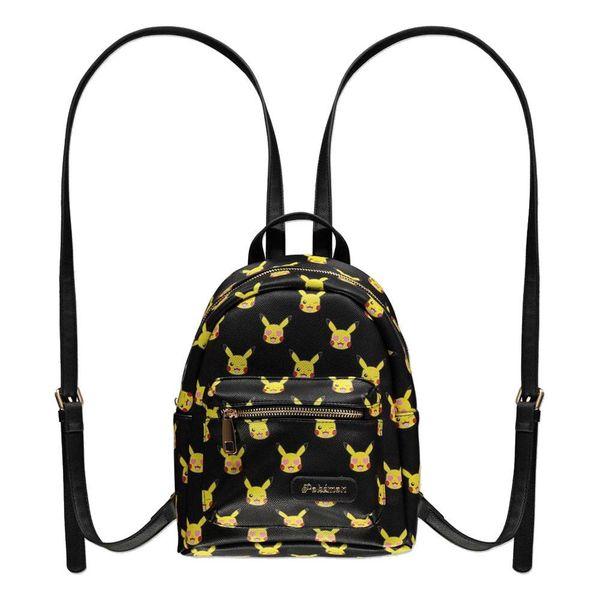 Mochila Pikachu Mini Pokémon