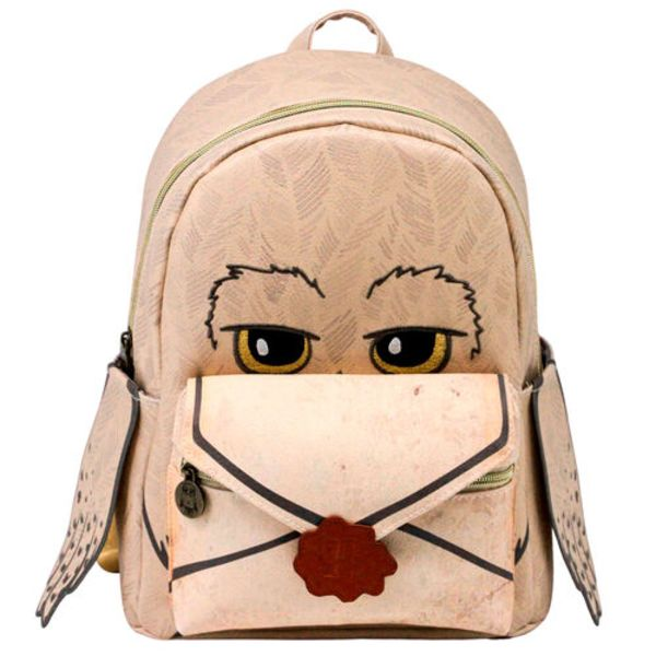 Letter Backpack Harry Potter 32cm