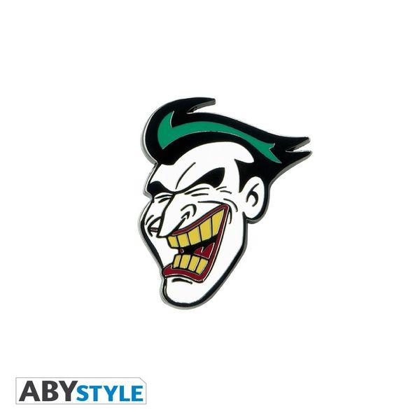 Pin Joker DC
