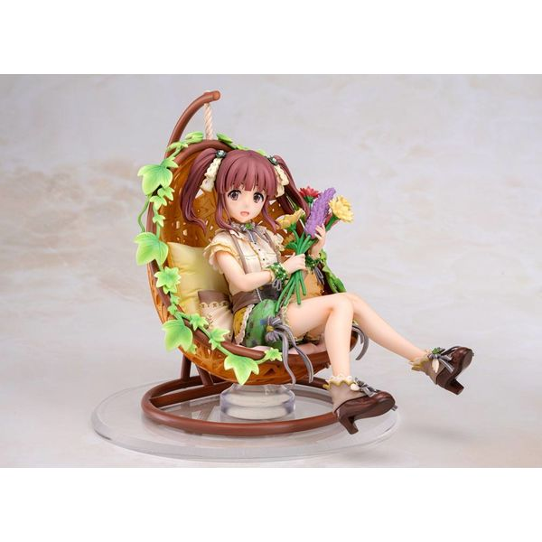 Chieri Ogata My Fairy Tale Figure The Idolmaster Cinderella Girls