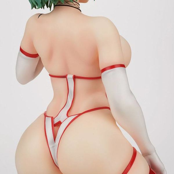 Figura Hikage Sexy Nurse Ver Shinovi Master Senran Kagura New Link