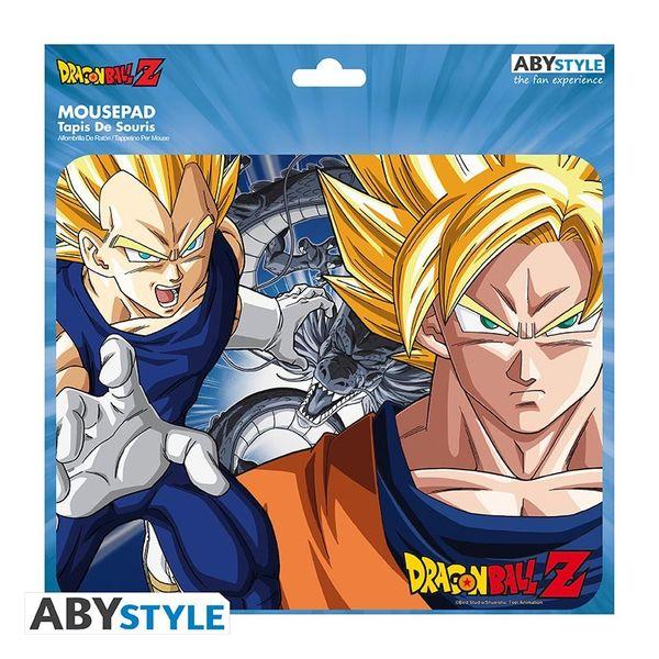 Alfombrilla Goku & Vegeta Dragon Ball Z
