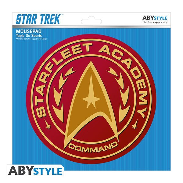 Starfleet Academy Mouse Pad Star Trek