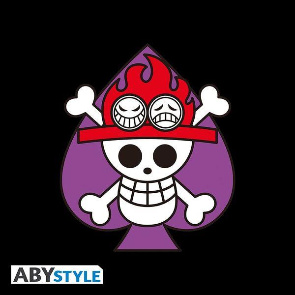 Gorra Ace Calavera One Piece