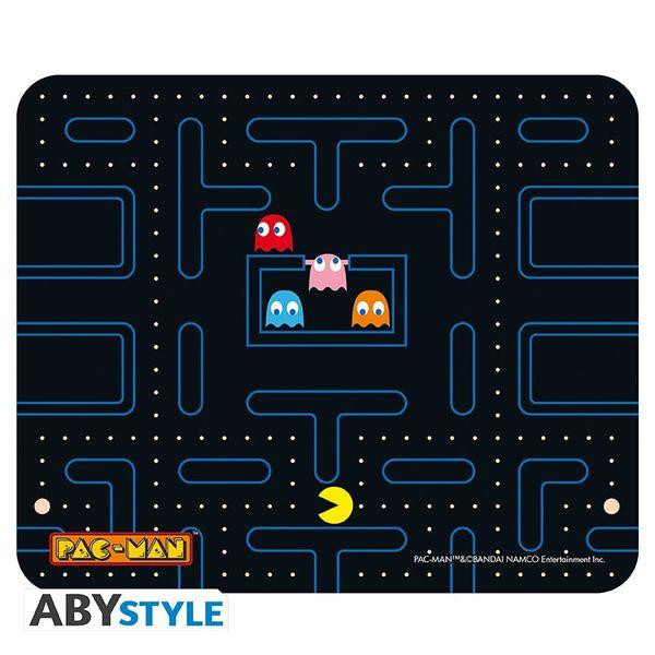 Alfombrilla Pac-Man Laberinto
