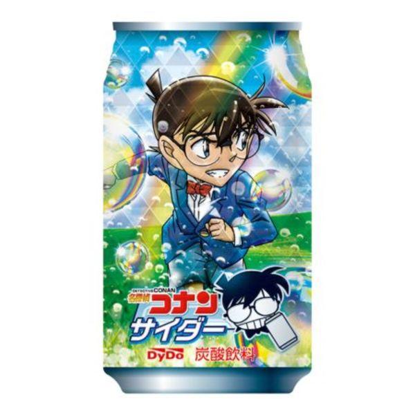 Dydo Detective Conan Drink