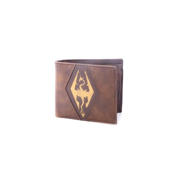 Cartera The Elder Scrolls Logo