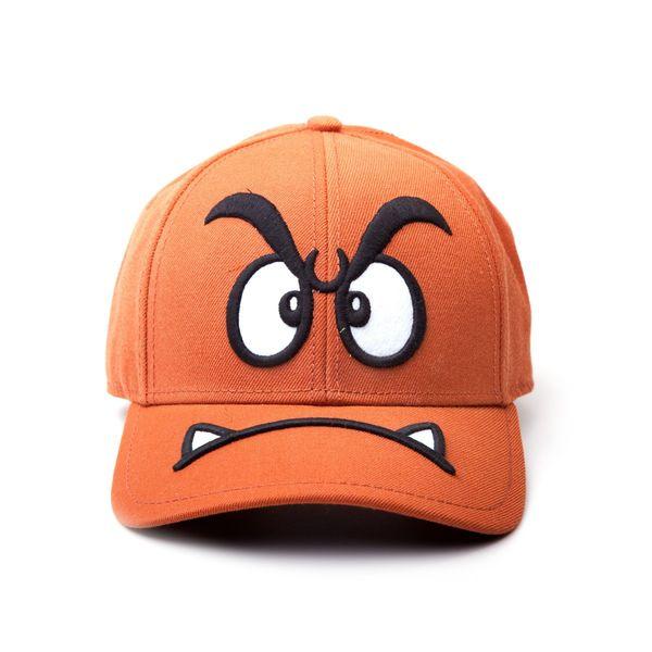Gorra Goomba Super Mario