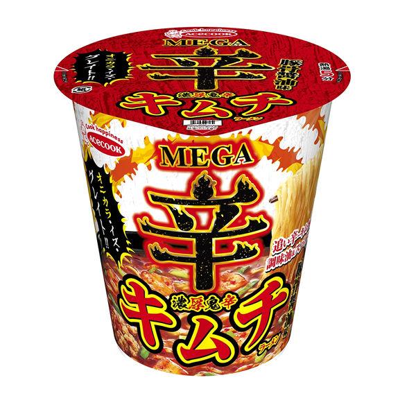 Ramen Noodles Kimchi Picante AceCook