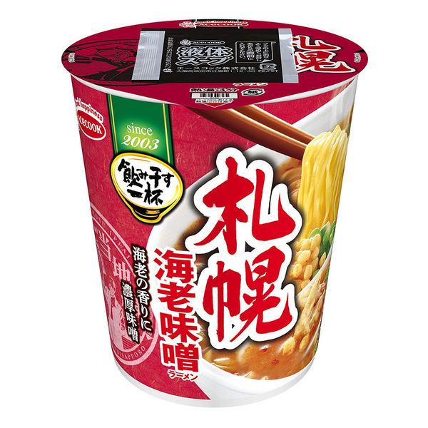 Ramen Noodles Miso y Gamba AceCook