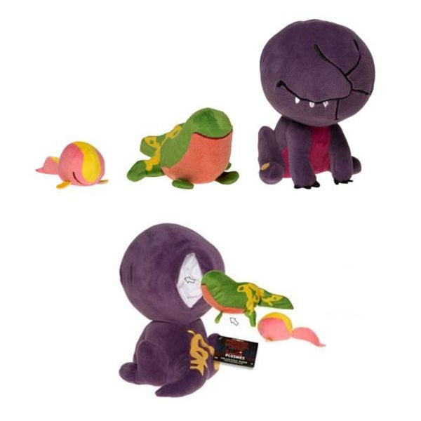 Set Peluches Dart Stranger Things Matrioska Super Cute Plush