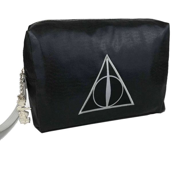 Neceser Deathly Hallows Harry Potter Shimmer